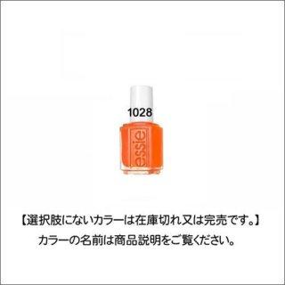 ●essie エッシー 1025-1032番