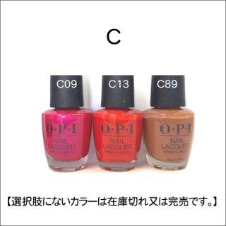 ●OPI オーピーアイ C09-89