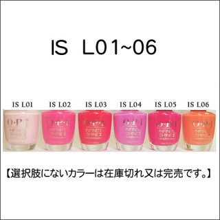 ●OPI オーピーアイ IS L01-06