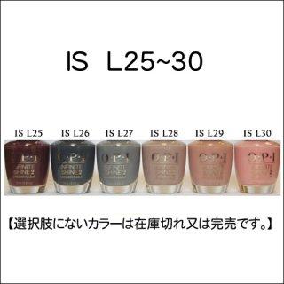 ●OPI オーピーアイ IS L25-30
