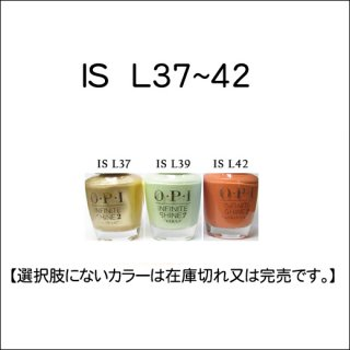 ●OPI オーピーアイ IS L37-42