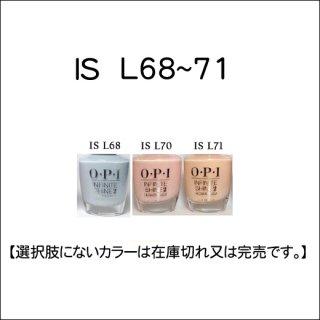 ●OPI オーピーアイ IS L69-74