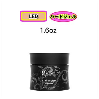 <font color=red>●9/25まで15%OFF!</font><br />Harmony LEDクリアジェル1.6oz(50ml)