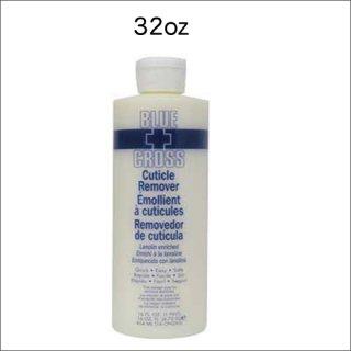 ●Blue Cross キューティクルリムーバー 32oz(943ml)
