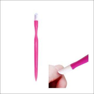 ピンク プラスティックプッシャー