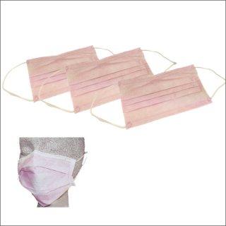 ピンクマスク 3枚セット