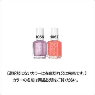 ●essie エッシー 1053-1058番