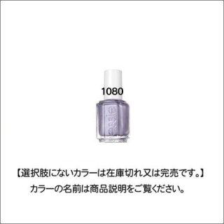 ●essie エッシー 1080-1085番