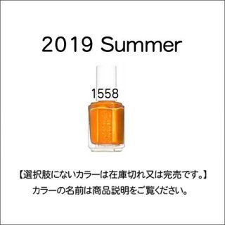 <img class='new_mark_img1' src='https://img.shop-pro.jp/img/new/icons15.gif' style='border:none;display:inline;margin:0px;padding:0px;width:auto;' />●essie エッシー Summer 2019
