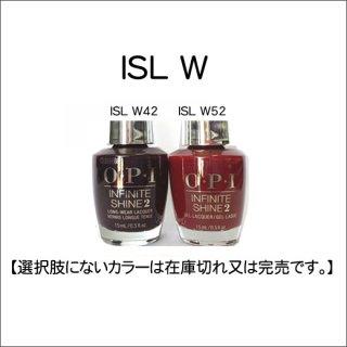 ●OPI オーピーアイ ISL W