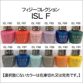 ●OPI オーピーアイ ISL F フィージーコレクション