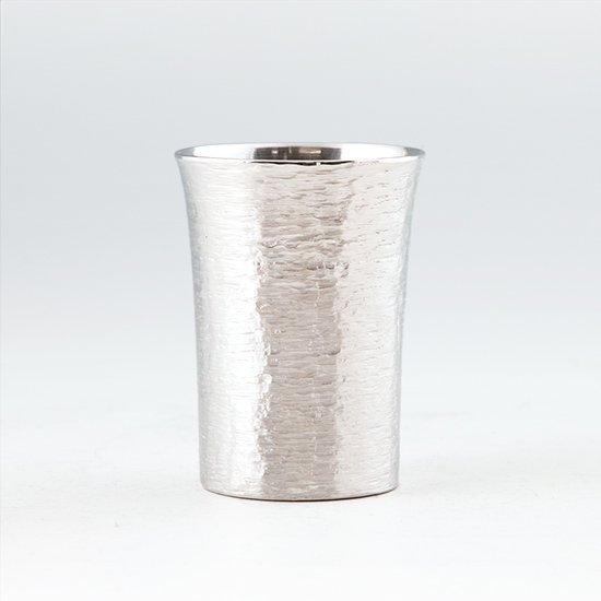 錫 タンブラー 清流加工 190ml