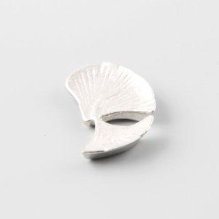錫 箸置き イチョウ 商品番号:170-8/名入れ・マーク入れ 不可