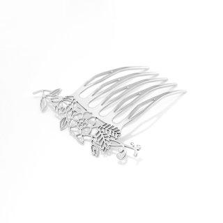 Tiara comb<br />Botanical