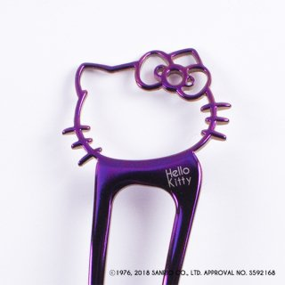Hello Kitty  シルエット【オーロラピンク】
