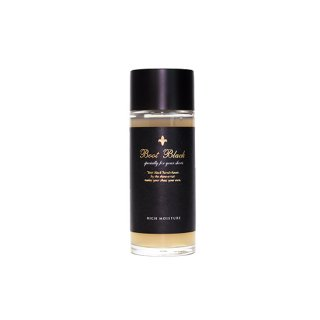 """Boot Black"" RICH MOISTURE 100ml"