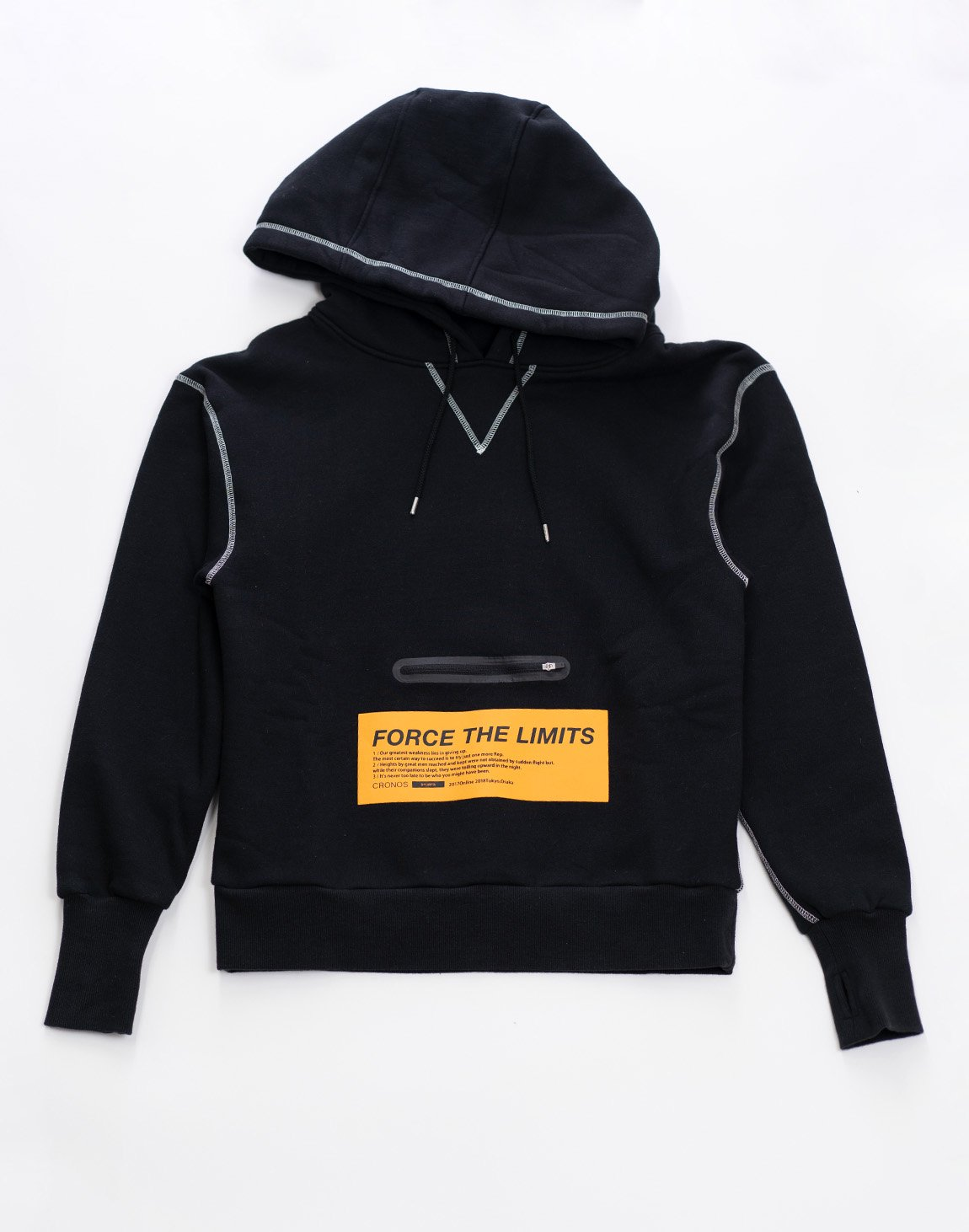 <img class='new_mark_img1' src='https://img.shop-pro.jp/img/new/icons1.gif' style='border:none;display:inline;margin:0px;padding:0px;width:auto;' />PK0015-SWEAT-PARKA-BLACK