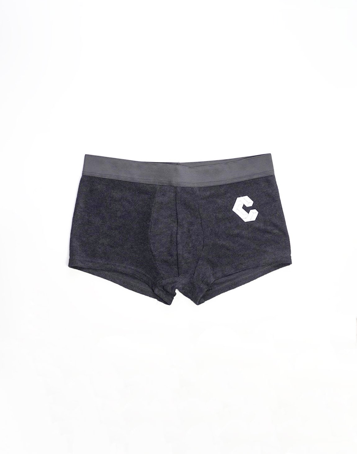 <img class='new_mark_img1' src='https://img.shop-pro.jp/img/new/icons1.gif' style='border:none;display:inline;margin:0px;padding:0px;width:auto;' />LOGO BOXER PANTS 01 BLACK