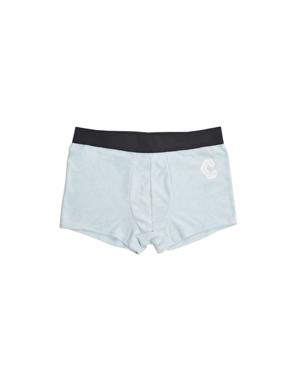 <img class='new_mark_img1' src='https://img.shop-pro.jp/img/new/icons1.gif' style='border:none;display:inline;margin:0px;padding:0px;width:auto;' />LOGO BOXER PANTS 01 BLUE