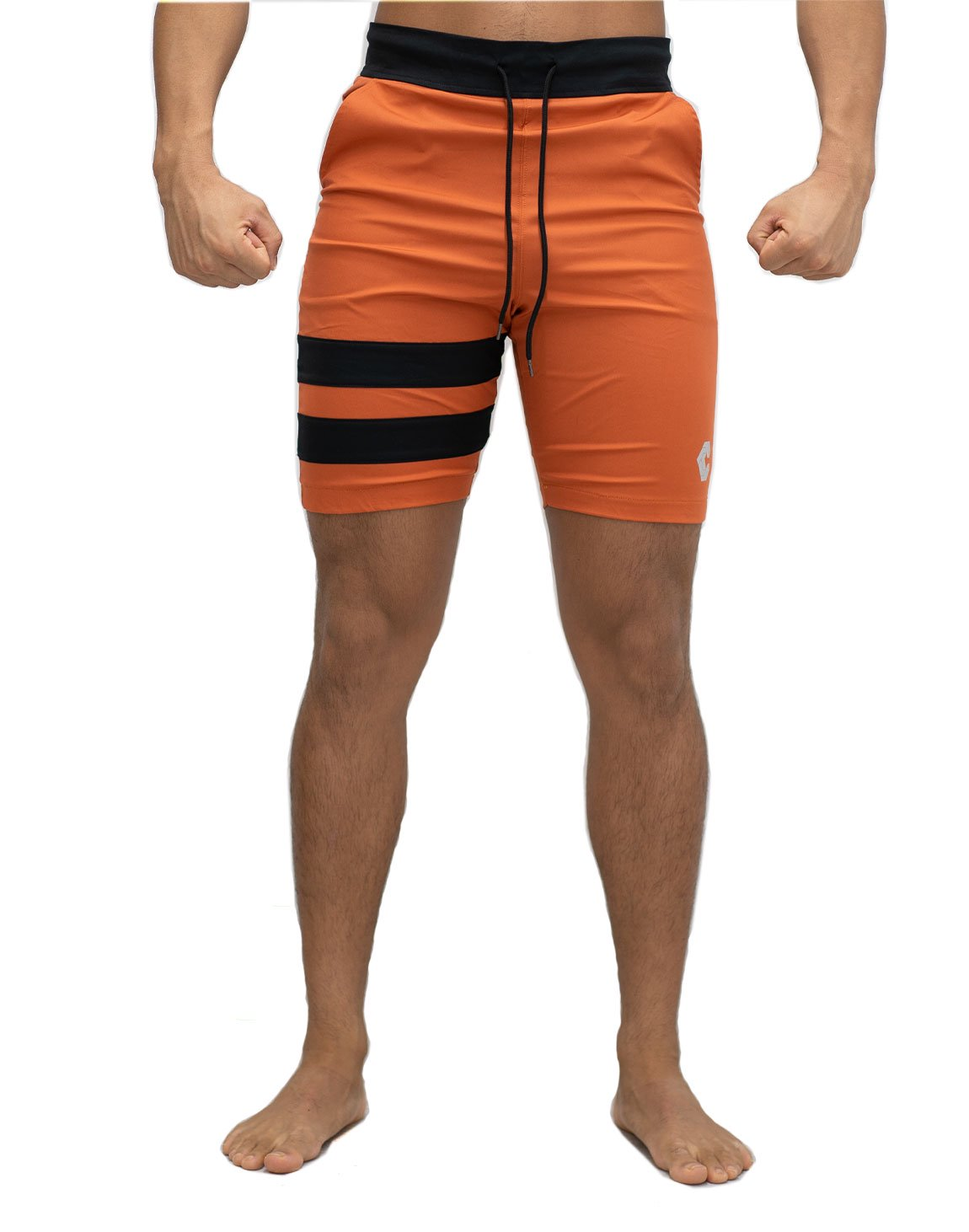 <img class='new_mark_img1' src='https://img.shop-pro.jp/img/new/icons1.gif' style='border:none;display:inline;margin:0px;padding:0px;width:auto;' />CRONOS TIGHT BOARD SHORTS RED