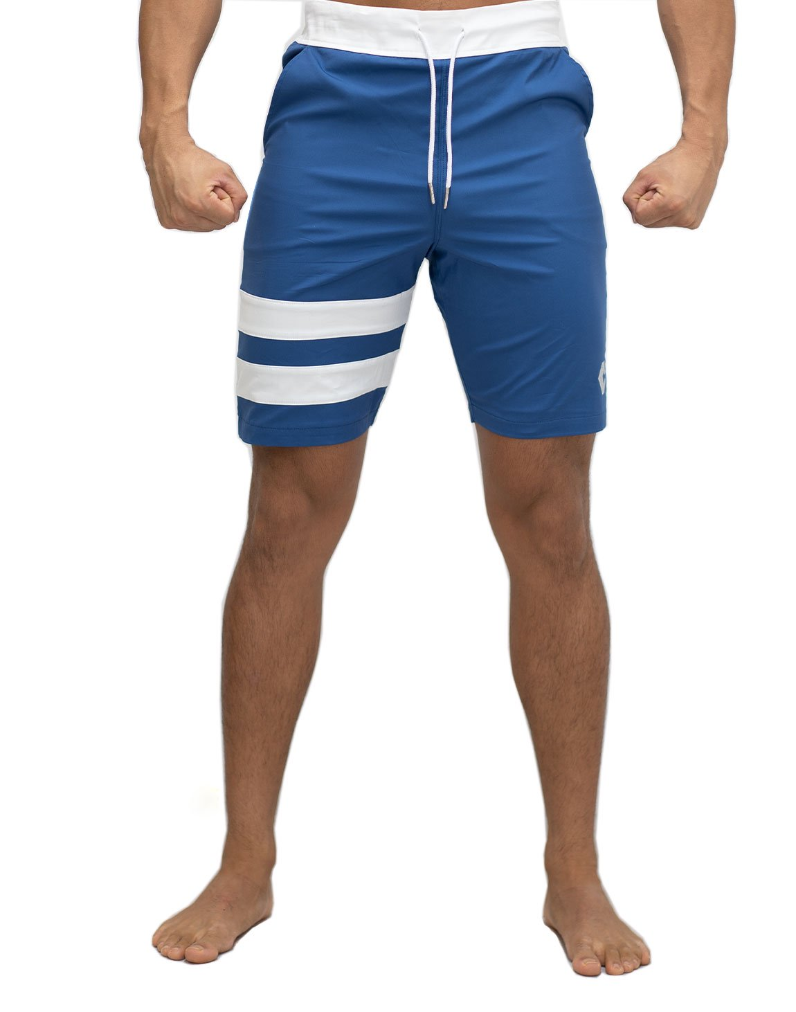 <img class='new_mark_img1' src='https://img.shop-pro.jp/img/new/icons1.gif' style='border:none;display:inline;margin:0px;padding:0px;width:auto;' />CRONOS TIGHT BOARD SHORTS NAVY