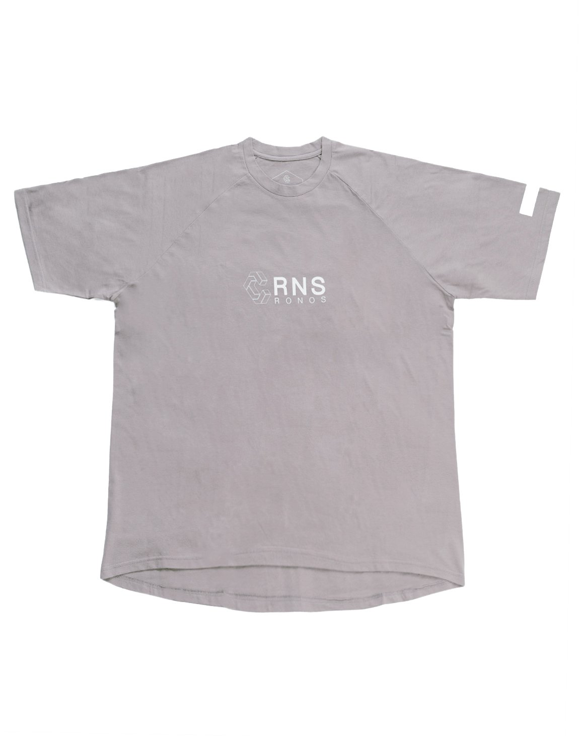 <img class='new_mark_img1' src='https://img.shop-pro.jp/img/new/icons1.gif' style='border:none;display:inline;margin:0px;padding:0px;width:auto;' />CRNS HEM ROUNDNESS T-SHIRTS 【GRAY】