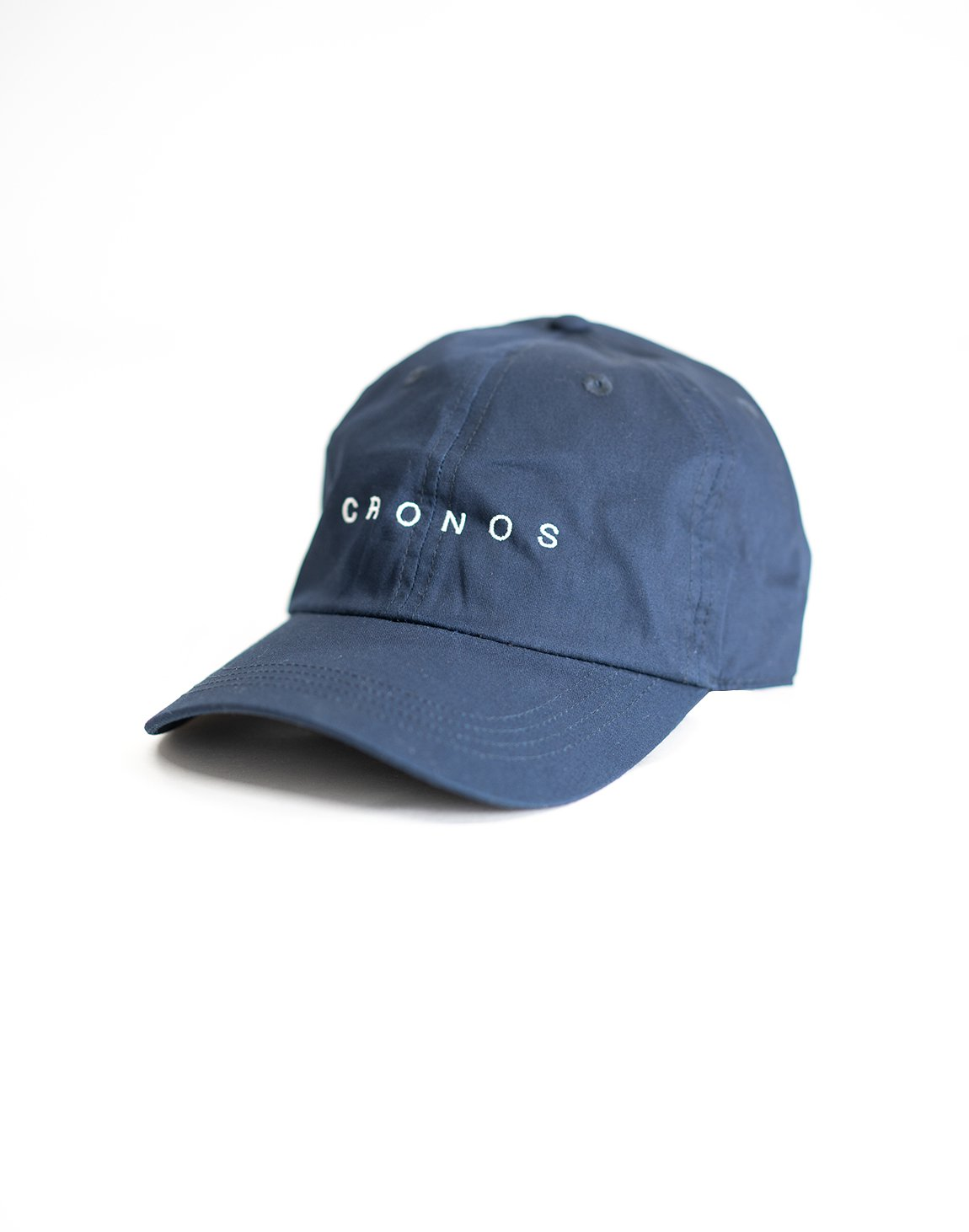 <img class='new_mark_img1' src='https://img.shop-pro.jp/img/new/icons1.gif' style='border:none;display:inline;margin:0px;padding:0px;width:auto;' />CRONOS LOGO CAP 【NAVY】
