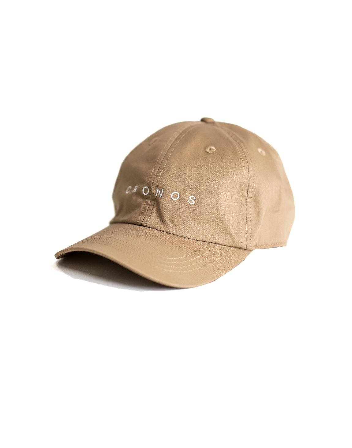 <img class='new_mark_img1' src='https://img.shop-pro.jp/img/new/icons1.gif' style='border:none;display:inline;margin:0px;padding:0px;width:auto;' />CRONOS LOGO CAP 【BEIGE】