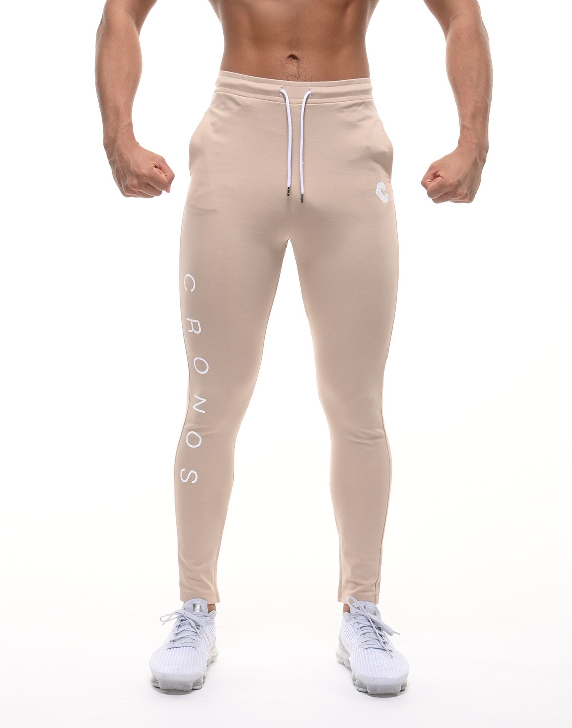<img class='new_mark_img1' src='https://img.shop-pro.jp/img/new/icons55.gif' style='border:none;display:inline;margin:0px;padding:0px;width:auto;' />CRONOS SIDE FONT PANTS 【BEIGE】