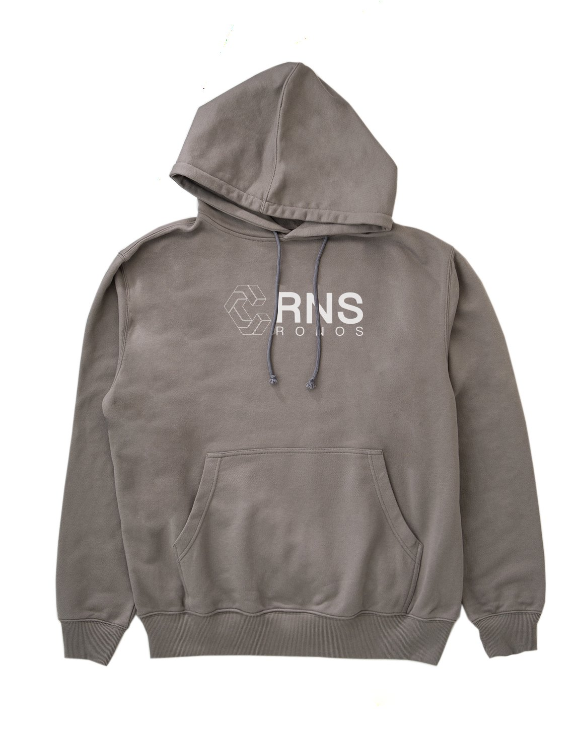 <img class='new_mark_img1' src='https://img.shop-pro.jp/img/new/icons1.gif' style='border:none;display:inline;margin:0px;padding:0px;width:auto;' />CRNS FONT LOGO  PARKA 【GRAY】