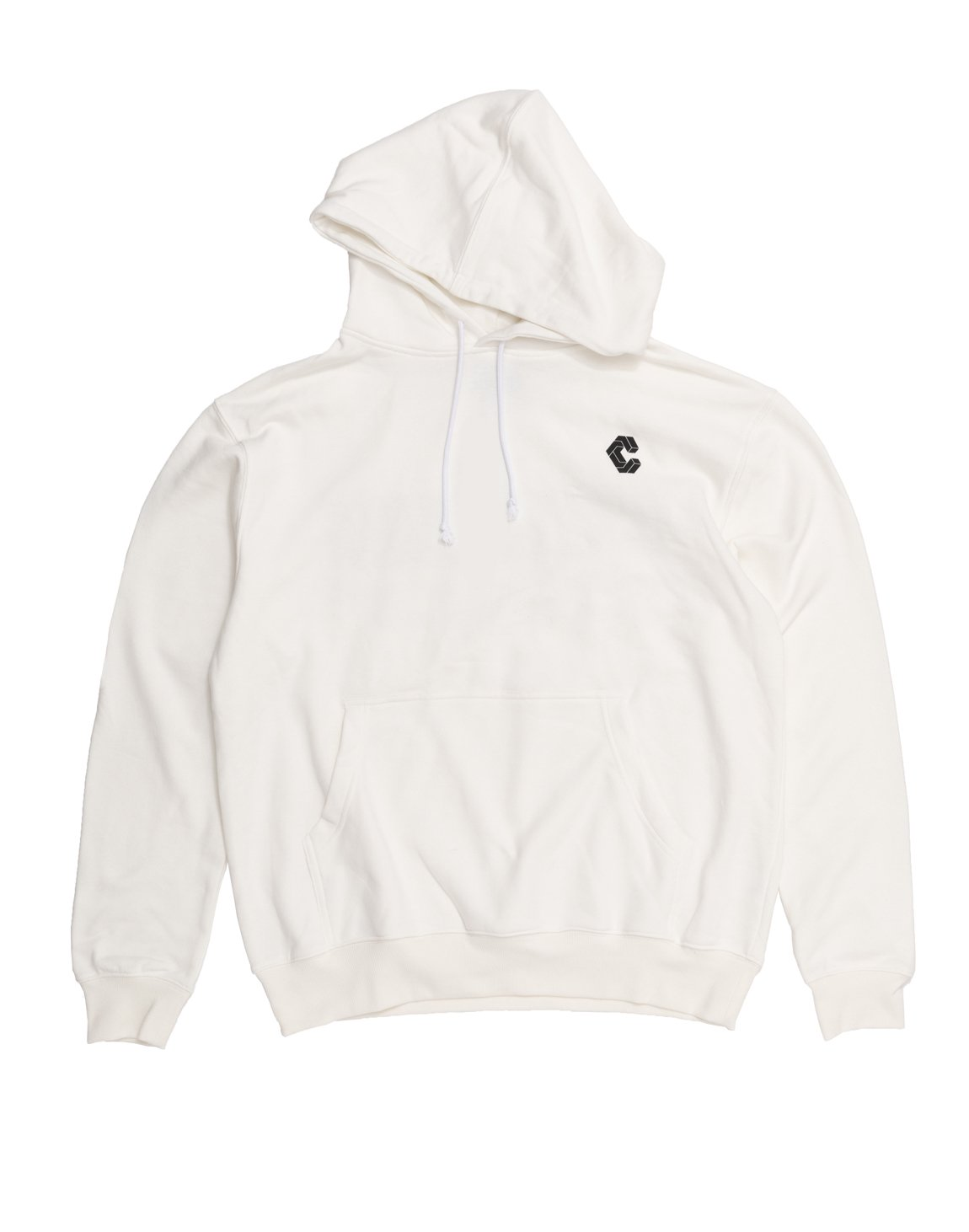 <img class='new_mark_img1' src='https://img.shop-pro.jp/img/new/icons1.gif' style='border:none;display:inline;margin:0px;padding:0px;width:auto;' />CRONOS GUESS THE NUMBERS  PARKA 【WHITE】