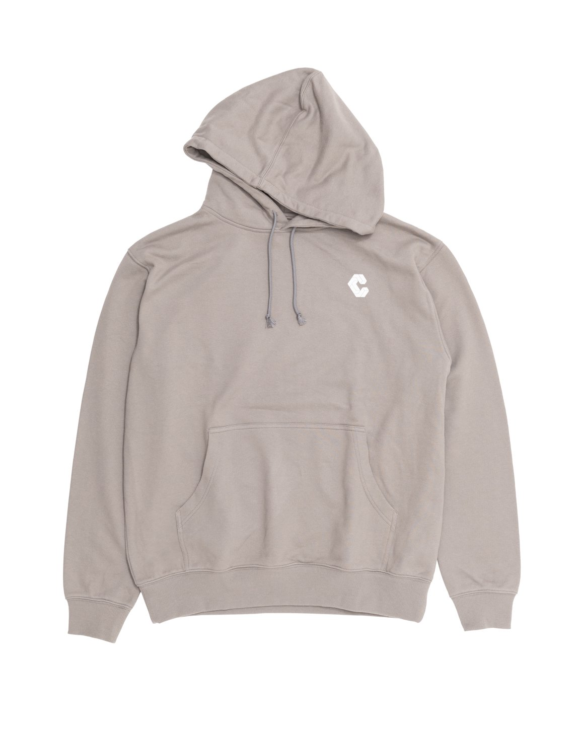 <img class='new_mark_img1' src='https://img.shop-pro.jp/img/new/icons1.gif' style='border:none;display:inline;margin:0px;padding:0px;width:auto;' />CRONOS GUESS THE NUMBERS  PARKA 【GRAY】