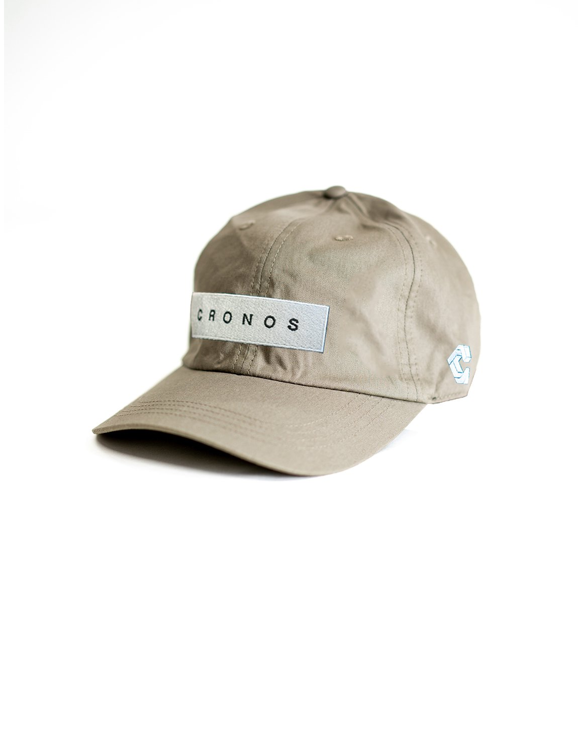 <img class='new_mark_img1' src='https://img.shop-pro.jp/img/new/icons1.gif' style='border:none;display:inline;margin:0px;padding:0px;width:auto;' />CRONOS BOX LOGO CAP 【GRAY】