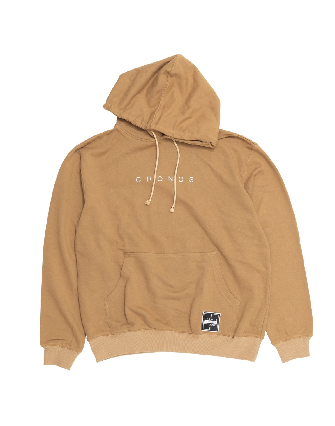 <img class='new_mark_img1' src='https://img.shop-pro.jp/img/new/icons1.gif' style='border:none;display:inline;margin:0px;padding:0px;width:auto;' />CRONOS NUMERALS PATCH PARKA 【BROWN】