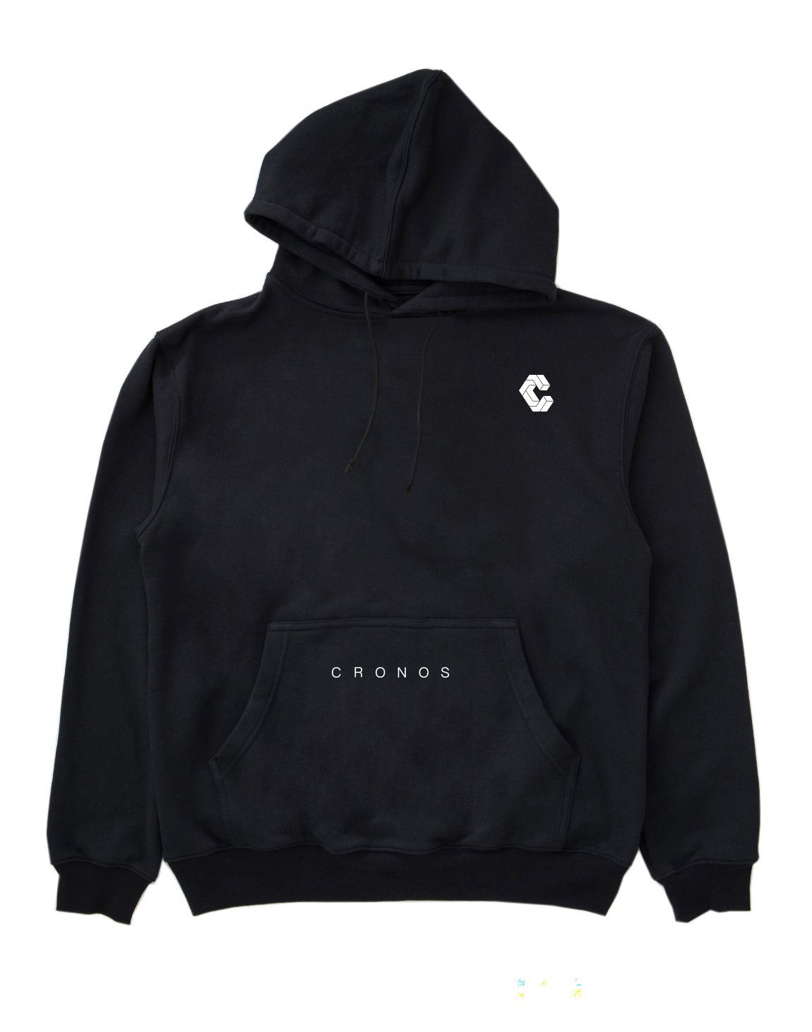 <img class='new_mark_img1' src='https://img.shop-pro.jp/img/new/icons1.gif' style='border:none;display:inline;margin:0px;padding:0px;width:auto;' />CRONOS PULL OVER PARKA 【BLACK】