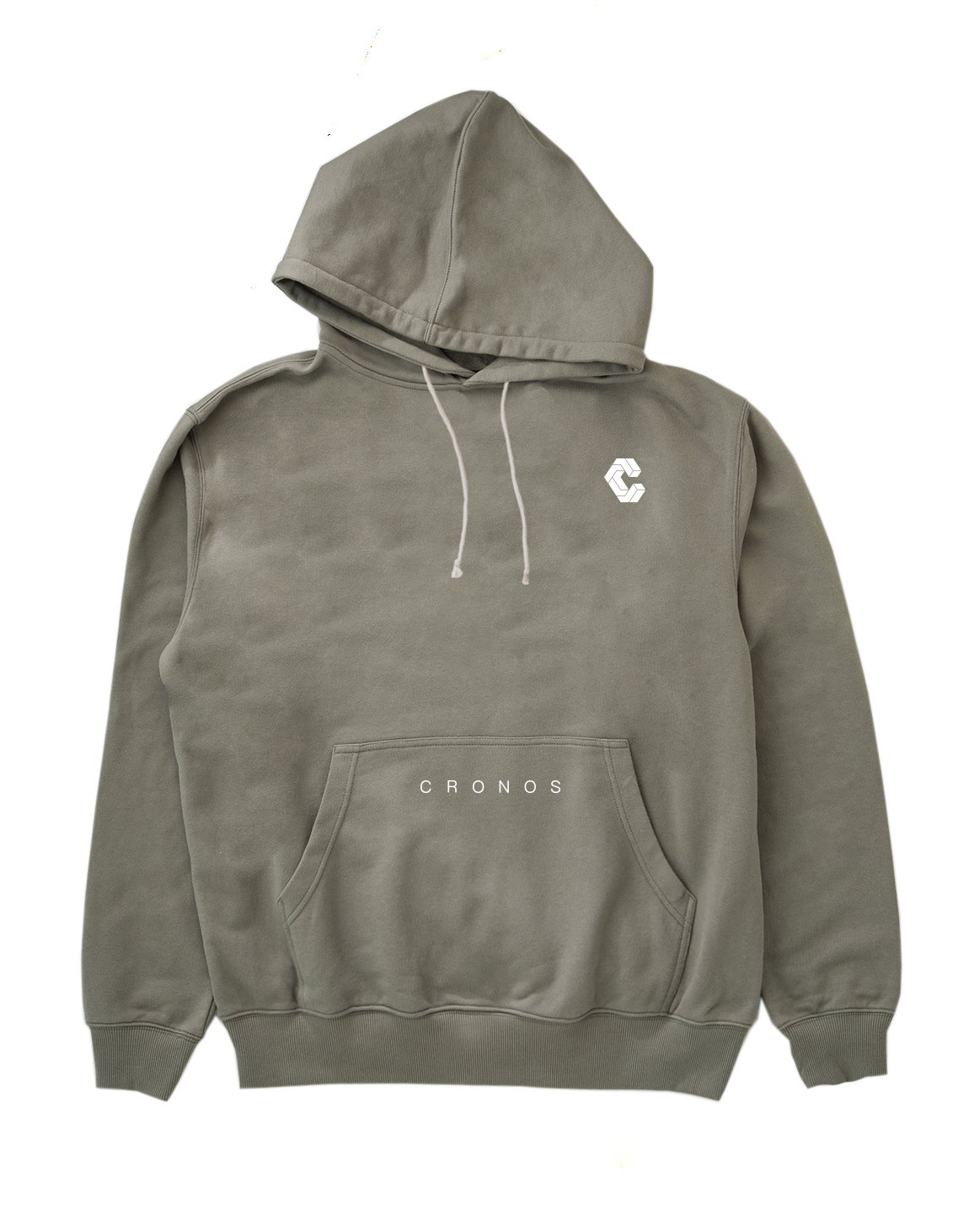 <img class='new_mark_img1' src='https://img.shop-pro.jp/img/new/icons1.gif' style='border:none;display:inline;margin:0px;padding:0px;width:auto;' />CRONOS PULL OVER PARKA 【GRAY】