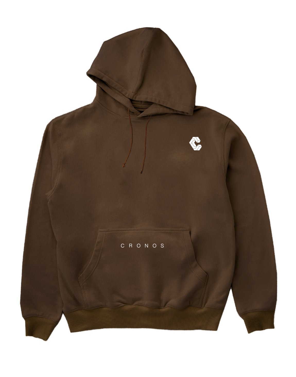 <img class='new_mark_img1' src='https://img.shop-pro.jp/img/new/icons1.gif' style='border:none;display:inline;margin:0px;padding:0px;width:auto;' />CRONOS PULL OVER PARKA 【BROWN】