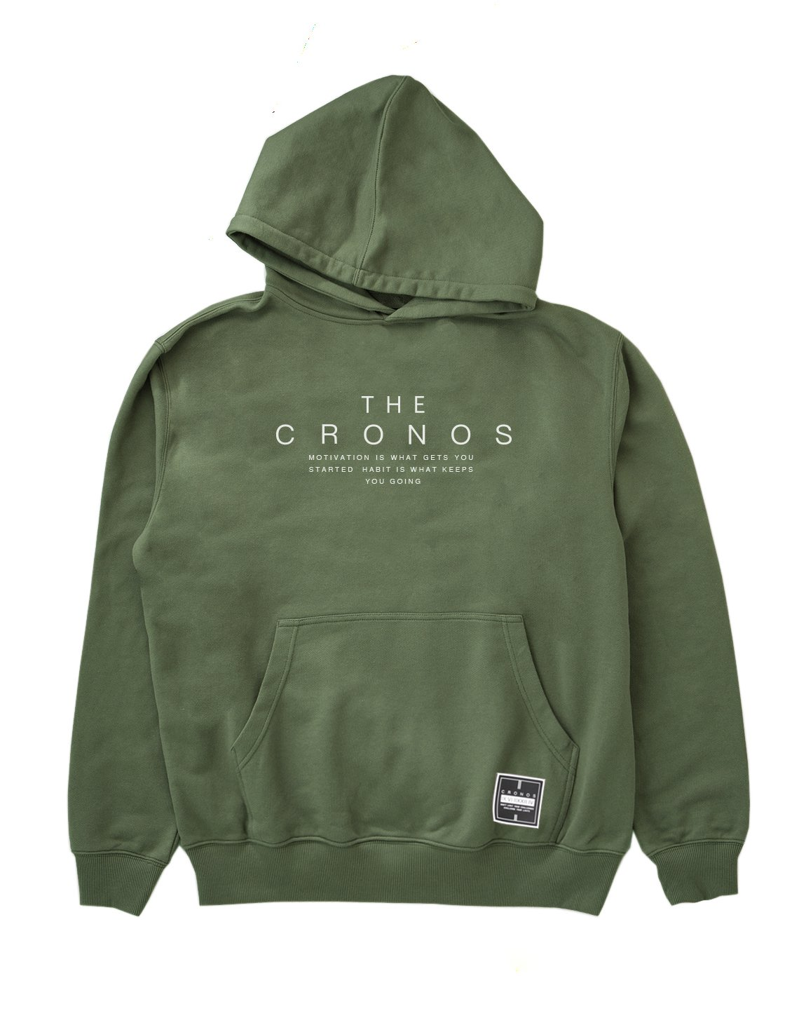 <img class='new_mark_img1' src='https://img.shop-pro.jp/img/new/icons1.gif' style='border:none;display:inline;margin:0px;padding:0px;width:auto;' />CRONOS SENTENCE PULL OVER PARKA 【OLIVE&KHAKI】