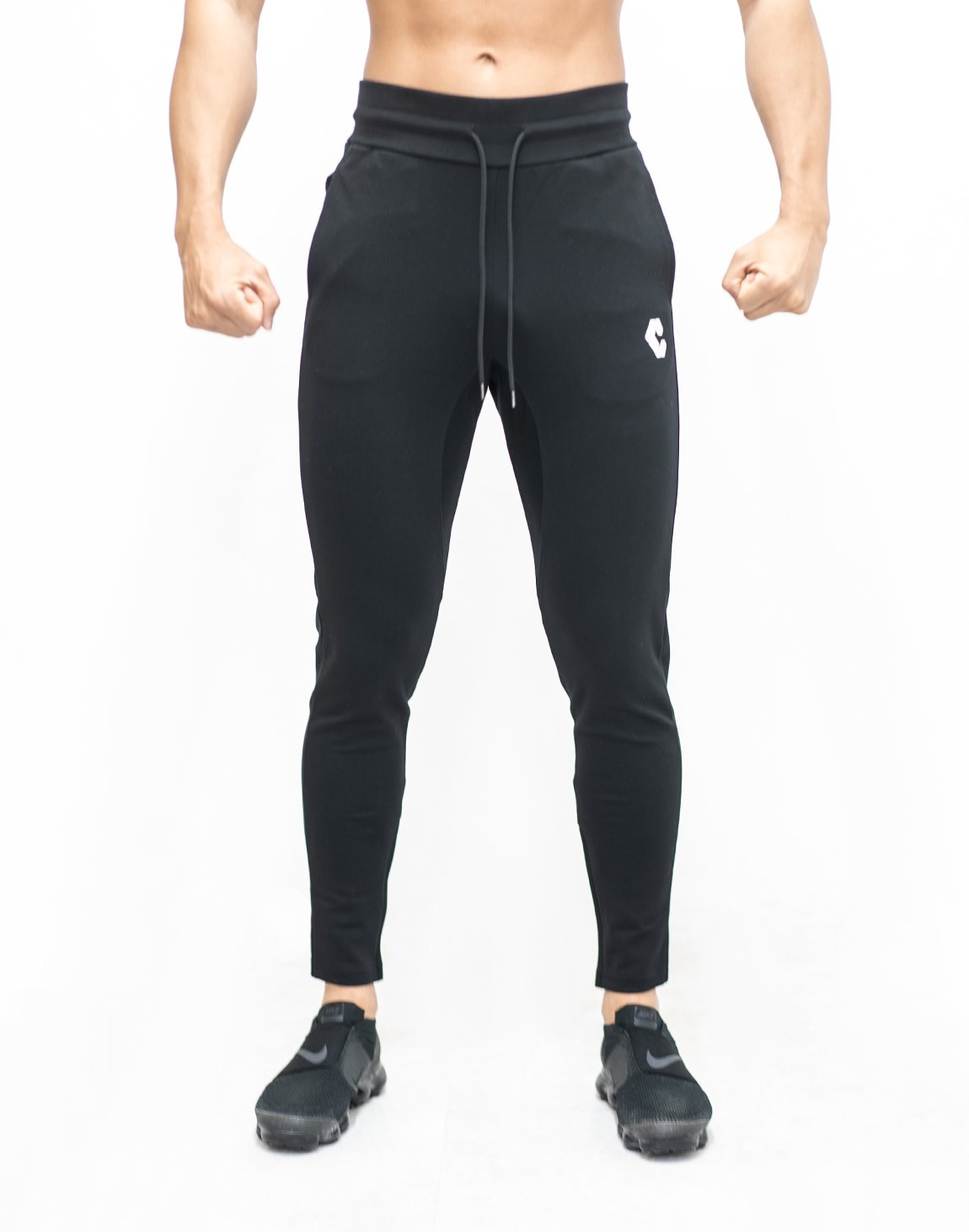 <img class='new_mark_img1' src='https://img.shop-pro.jp/img/new/icons1.gif' style='border:none;display:inline;margin:0px;padding:0px;width:auto;' />CRONOS MODE PANTS  【BLACK】
