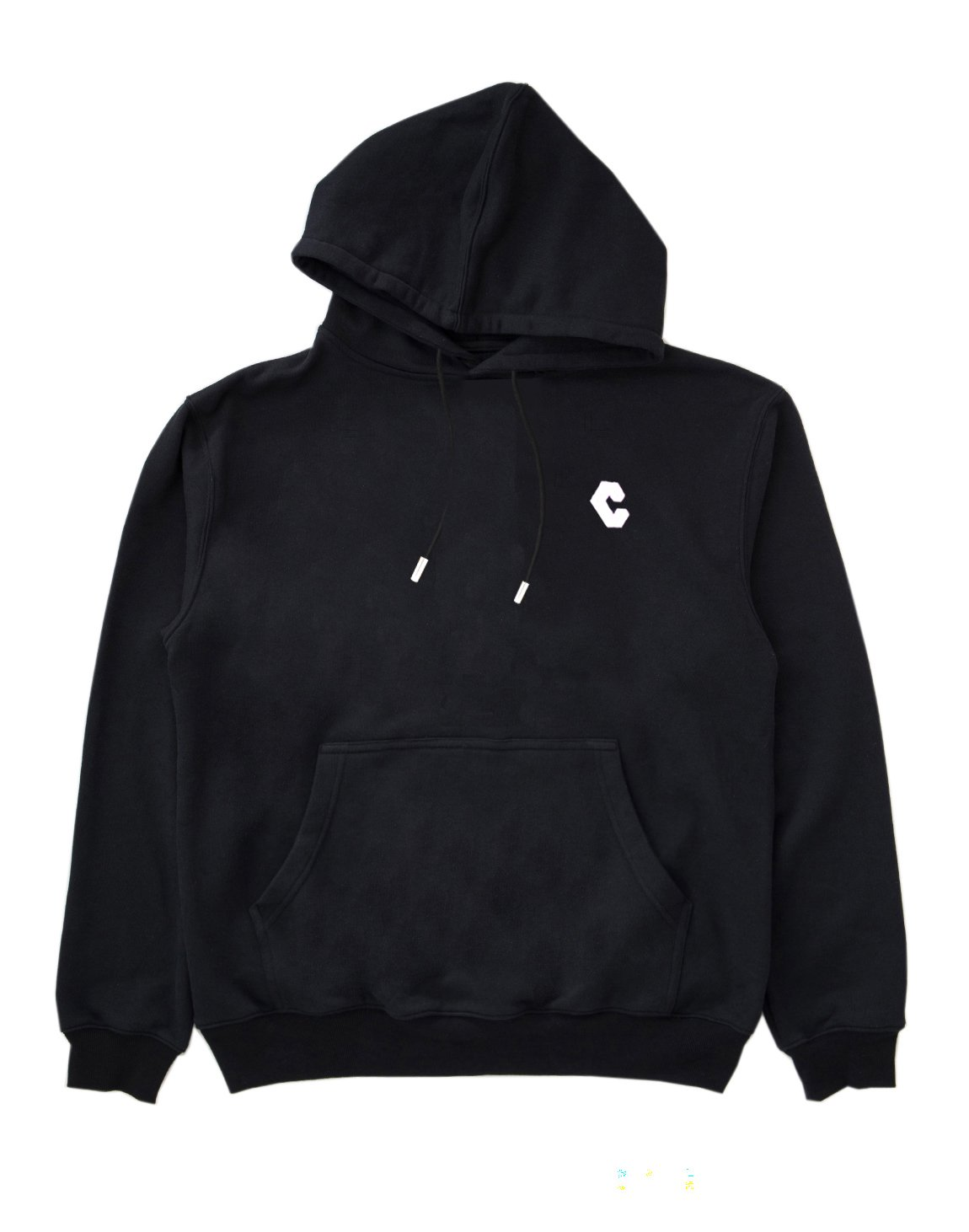 <img class='new_mark_img1' src='https://img.shop-pro.jp/img/new/icons55.gif' style='border:none;display:inline;margin:0px;padding:0px;width:auto;' />CRNS  BACK BIG LOGO HOODY【BLACK】