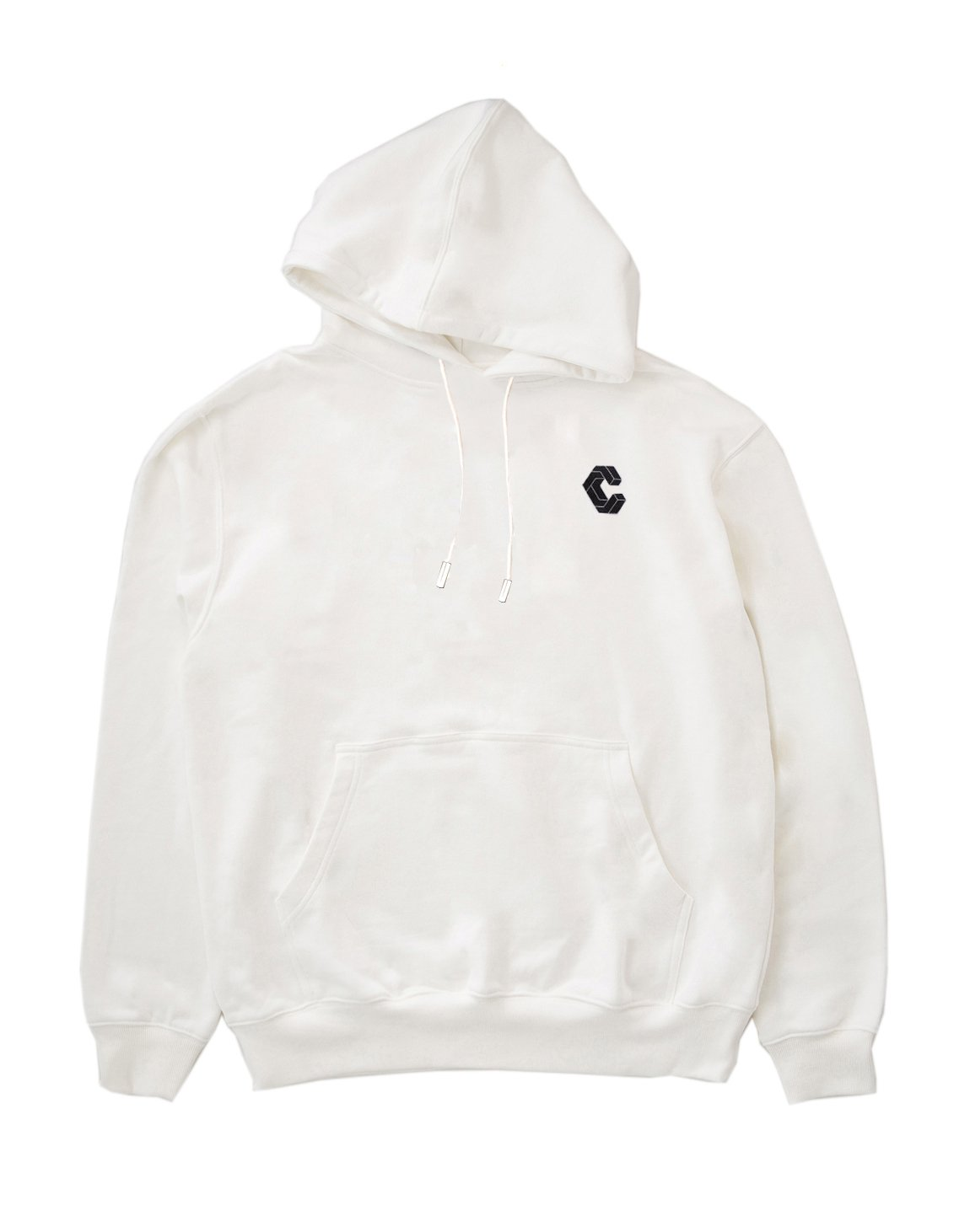 <img class='new_mark_img1' src='https://img.shop-pro.jp/img/new/icons55.gif' style='border:none;display:inline;margin:0px;padding:0px;width:auto;' />CRNS  BACK BIG LOGO HOODY【WHITE】