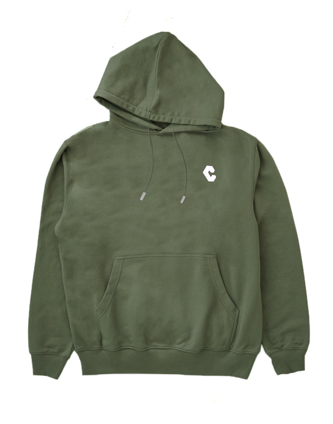 <img class='new_mark_img1' src='https://img.shop-pro.jp/img/new/icons55.gif' style='border:none;display:inline;margin:0px;padding:0px;width:auto;' />CRNS  BACK BIG LOGO HOODY【OLIVE&KHAKI】