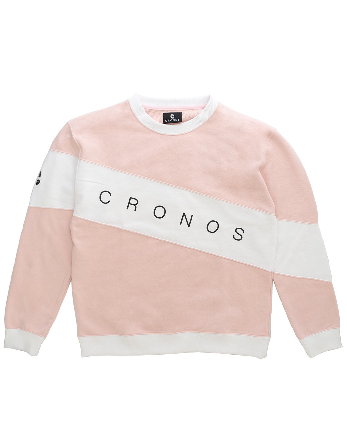 <img class='new_mark_img1' src='https://img.shop-pro.jp/img/new/icons1.gif' style='border:none;display:inline;margin:0px;padding:0px;width:auto;' />CRONOS FRONT THICK LINE TRAINER【PINK】