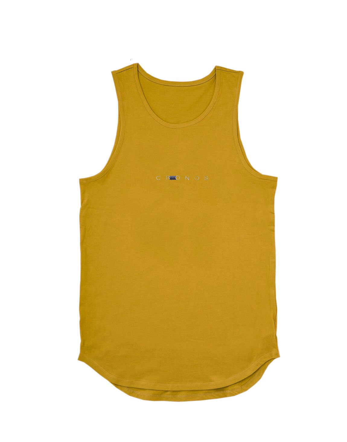 <img class='new_mark_img1' src='https://img.shop-pro.jp/img/new/icons55.gif' style='border:none;display:inline;margin:0px;padding:0px;width:auto;' />CRONOS STITCH TANK TOP【YELLOW】