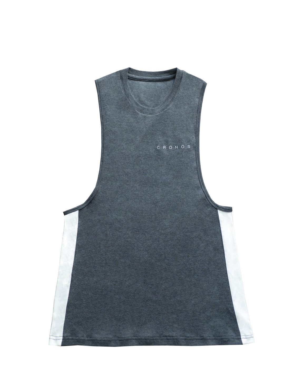 <img class='new_mark_img1' src='https://img.shop-pro.jp/img/new/icons1.gif' style='border:none;display:inline;margin:0px;padding:0px;width:auto;' />FRONT FONT LOGO TANK TOP【C.GRAY】