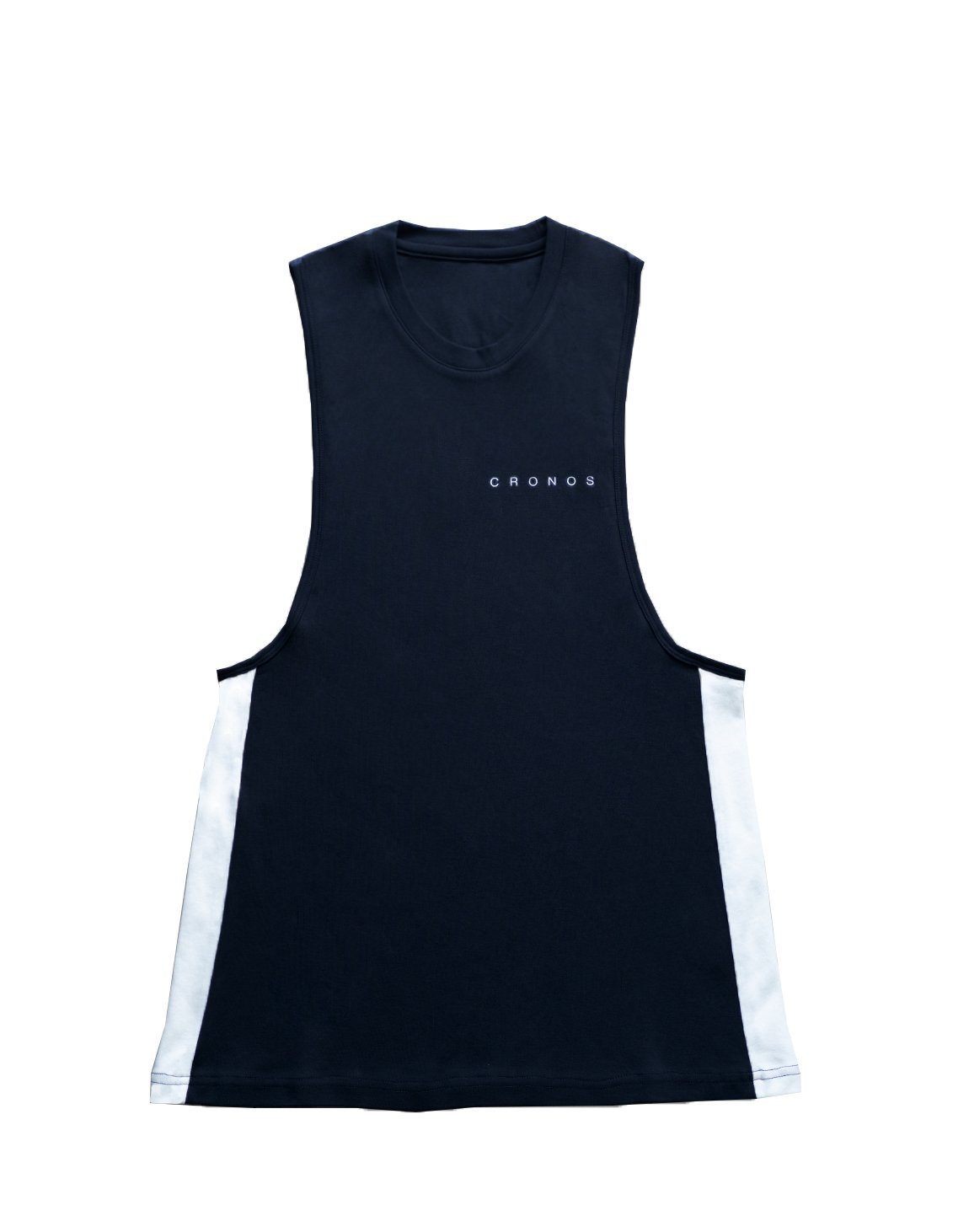 <img class='new_mark_img1' src='https://img.shop-pro.jp/img/new/icons1.gif' style='border:none;display:inline;margin:0px;padding:0px;width:auto;' />FRONT FONT LOGO TANK TOP【BLACK】