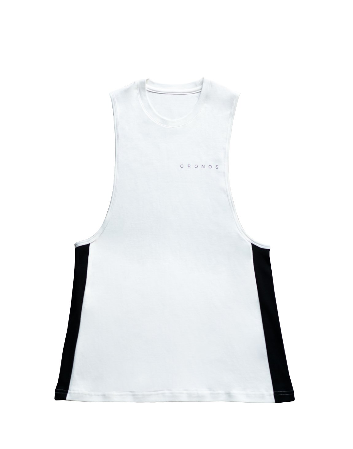 <img class='new_mark_img1' src='https://img.shop-pro.jp/img/new/icons1.gif' style='border:none;display:inline;margin:0px;padding:0px;width:auto;' />FRONT FONT LOGO TANK TOP【WHITE】