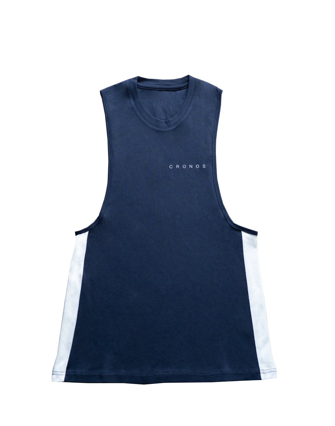 <img class='new_mark_img1' src='https://img.shop-pro.jp/img/new/icons1.gif' style='border:none;display:inline;margin:0px;padding:0px;width:auto;' />FRONT FONT LOGO TANK TOP【NAVY】