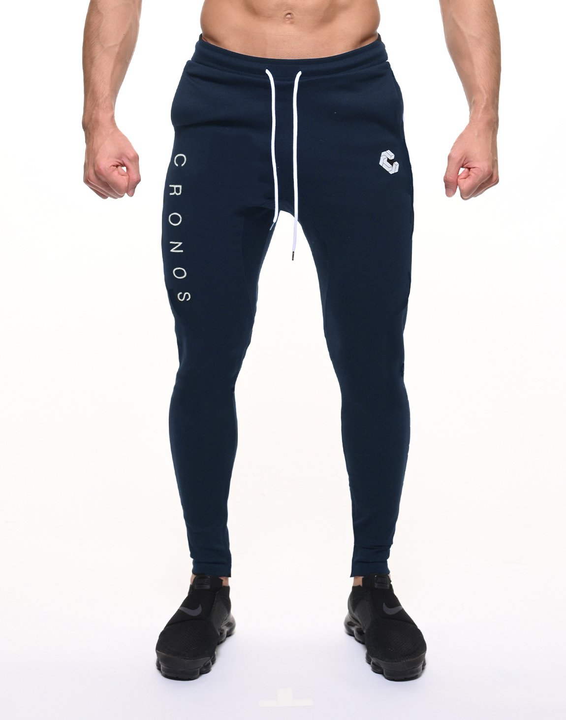 <img class='new_mark_img1' src='https://img.shop-pro.jp/img/new/icons1.gif' style='border:none;display:inline;margin:0px;padding:0px;width:auto;' />CRONOS SIDE FONT PANTS【NAVY】