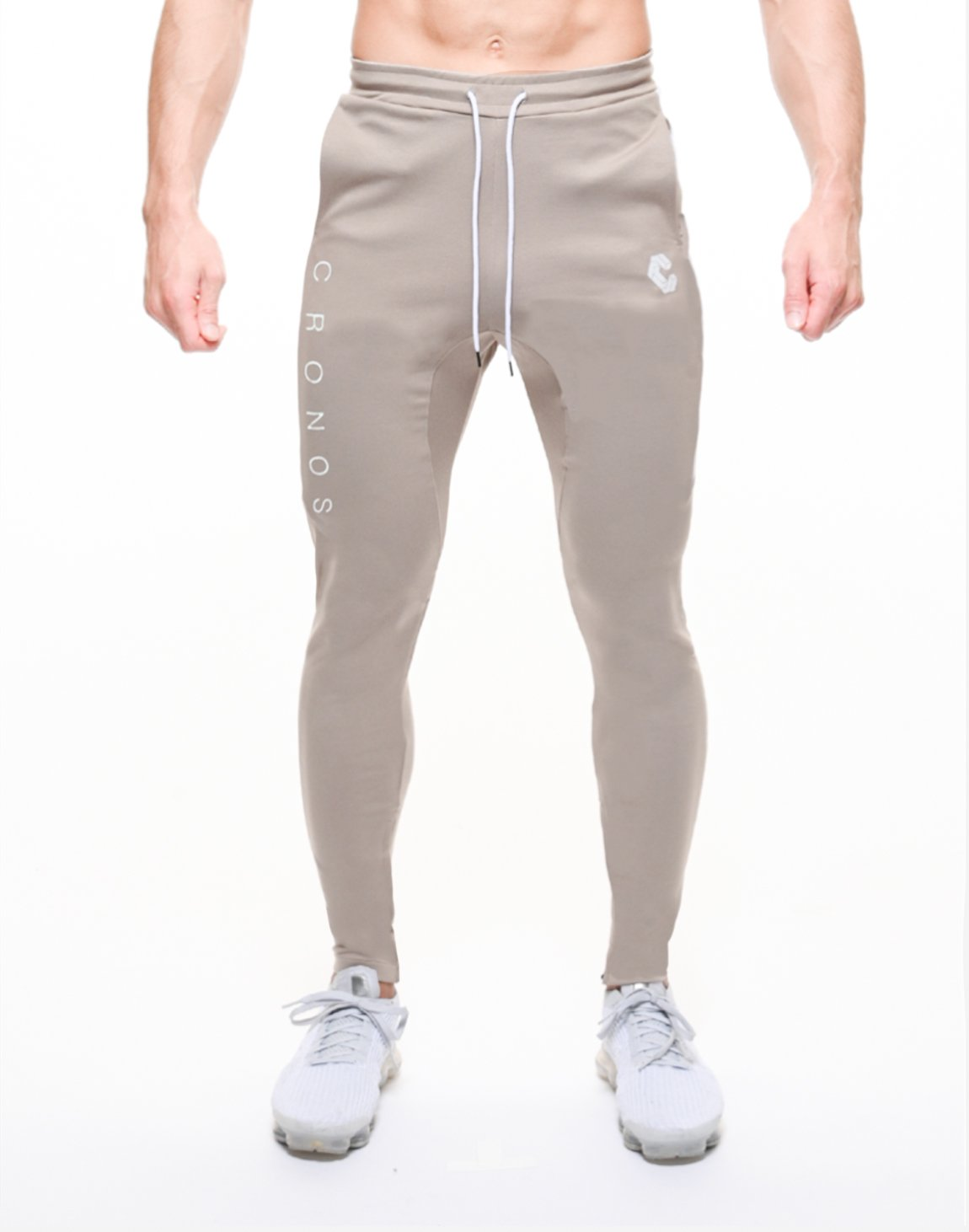 <img class='new_mark_img1' src='https://img.shop-pro.jp/img/new/icons1.gif' style='border:none;display:inline;margin:0px;padding:0px;width:auto;' />CRONOS SIDE FONT PANTS【BEIGE】